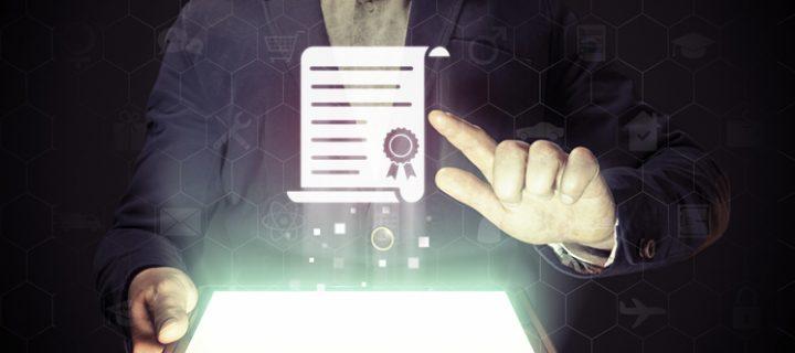 Certificado digital: detrás de muchas gestiones de cada día