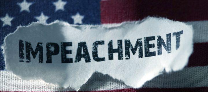 ¿Qué es impeachment? ¿Cuáles sus consecuencias?