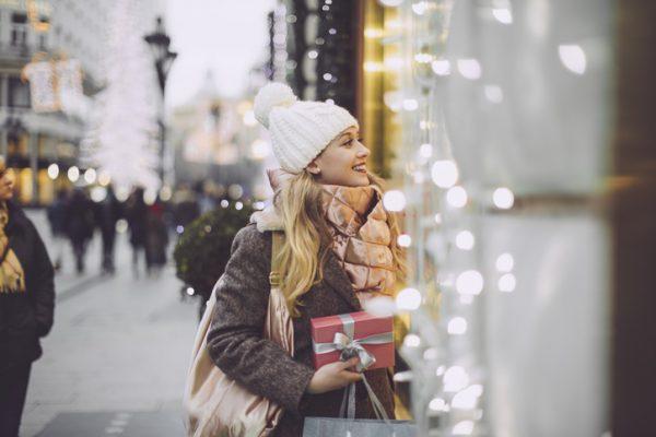 limitar el gasto en navidad