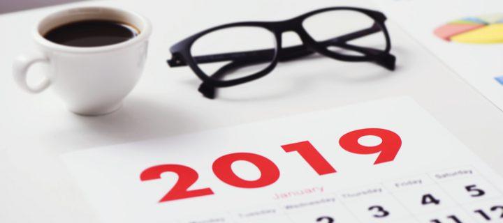 Tiempo de hacer balance: El buen año en bolsa de 2019, ¿continuará en 2020?