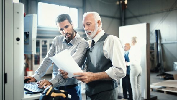 prejubilación y jubilación anticipada