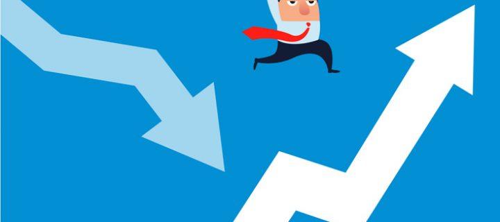 Claves para invertir en empresas cíclicas