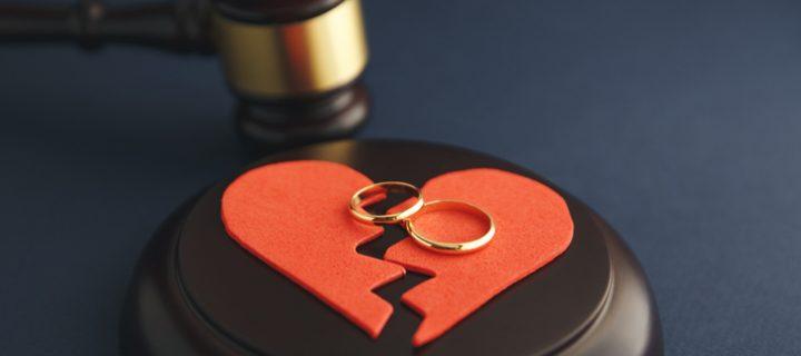 Gananciales, separación de bienes o participación, las tres relaciones económicas del matrimonio