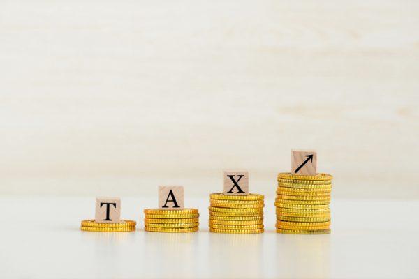 impuestos a los gigantes tecnológicos