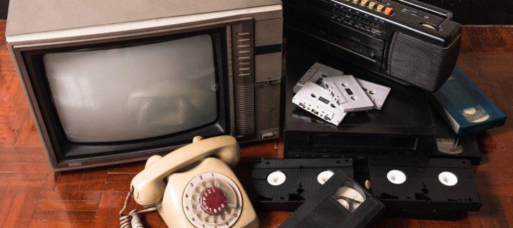 Dispositivos tecnológicos fulminados por internet