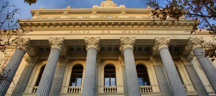 IGBM, el índice General de la Bolsa de Madrid