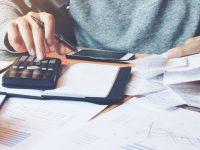 ¿Qué ha pasado con las calculadoras financieras?