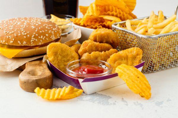 Inversión en fast food