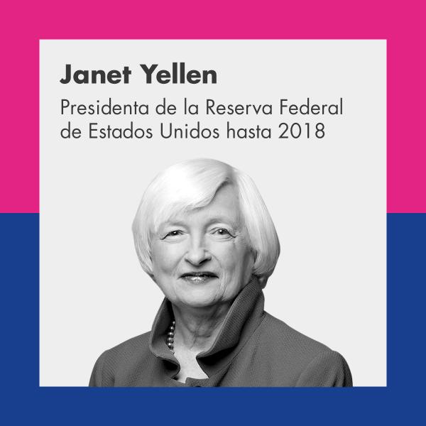 Mujeres que han marcado la historia económica
