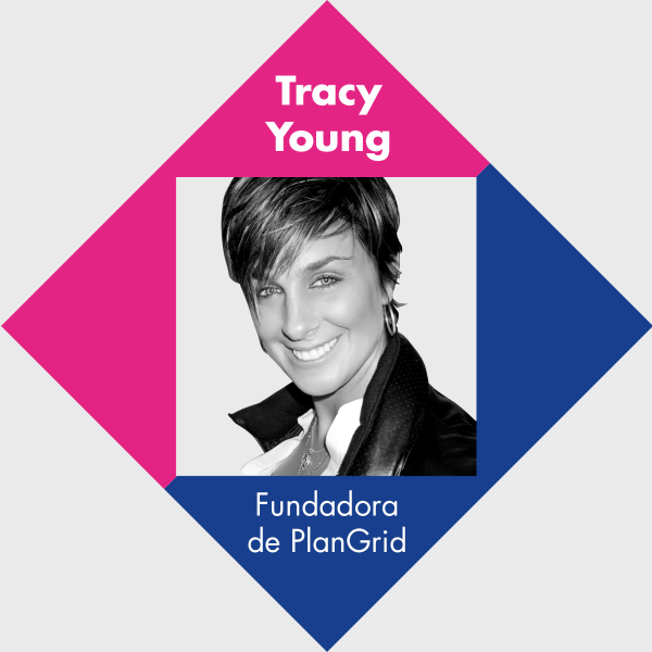 Tracy Young