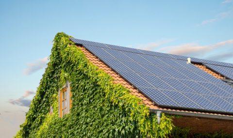 Hipotecas verdes: mejores hipotecas para los hogares más eficientes
