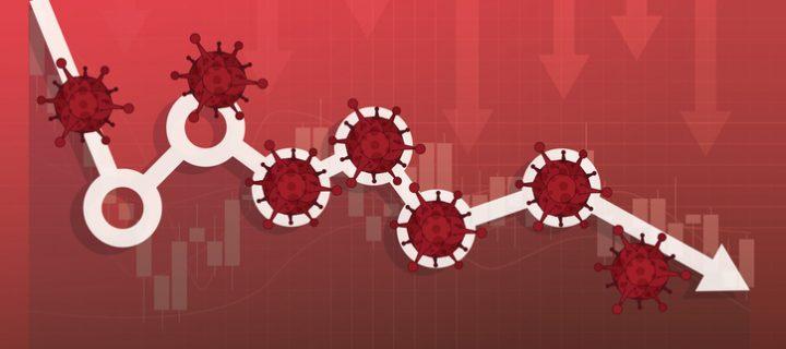 Las mayores caídas del IBEX 35: ¿qué sucede con el índice español en tiempos de coronavirus?