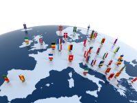 El plan Marshall y su contribución al nacimiento de la UE