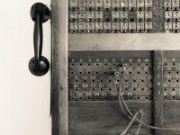 Compañía Telefónica Nacional de España: cien años de telefonía española