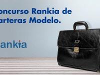 Recta final para el concurso de Rankia de Carteras modelo 2020