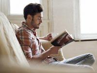 Seis libros de finanzas muy amenos para disfrutar del Día del Libro en cuarentena