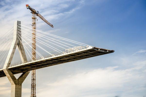 invertir en infraestructuras