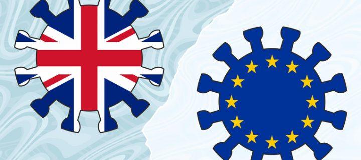 Brexit + COVID-19, ¿cuál puede ser su impacto combinado?