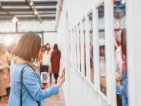 Las cifras del mercado de obras de arte