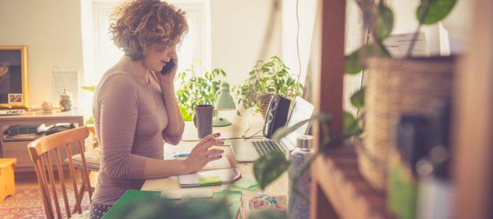 Home-driven marketing, nuevos negocios en la nueva normalidad