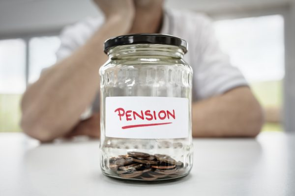 rescatar plan de pensiones