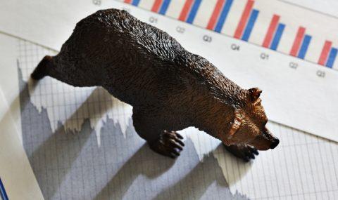 Bear market, mercado bajista