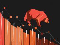 ¿Siempre va de la mano un mercado bajista con una recesión económica?