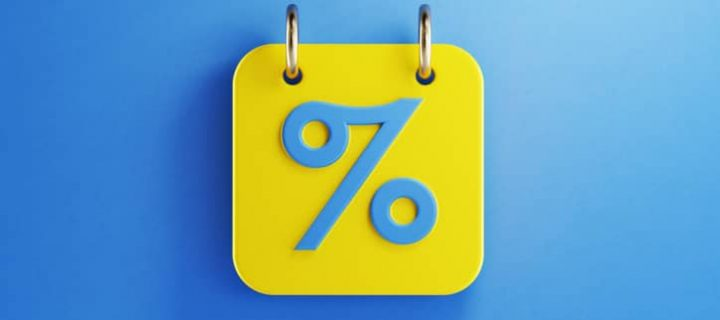 Sólo un 1% más de ahorro hoy puede hacer mucho cuando te jubiles