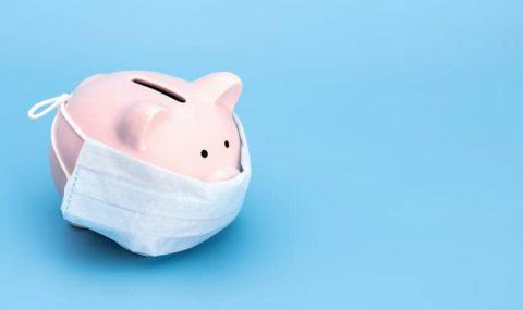 Sí, también se puede (y se debe) ahorrar durante una pandemia