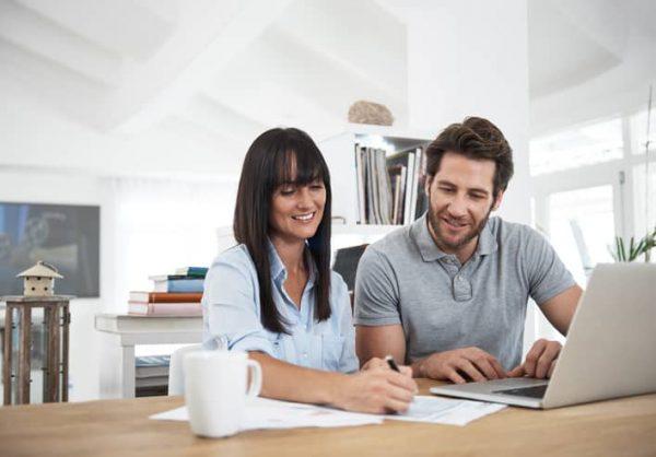 pareja finanzas