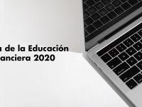 Día de la Educación Financiera 2020: teleaprendizaje de finanzas