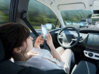 ¿Cómo será el coche dentro de 20 años? Los usos más increíbles de una conducción plenamente autónoma