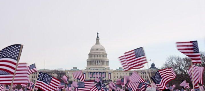Curiosidades sobre las elecciones de EE.UU. que te van a sorprender