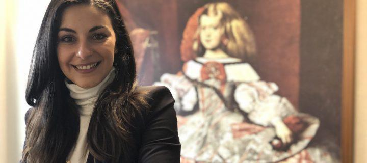 María Santamartina gana el premio de 'Asesor Financiero del año' de RankiaPro