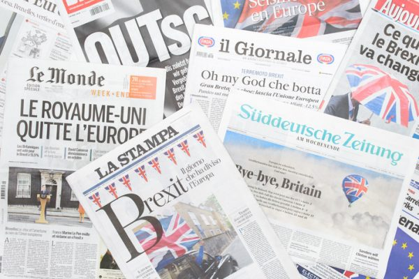 prensa reino unido