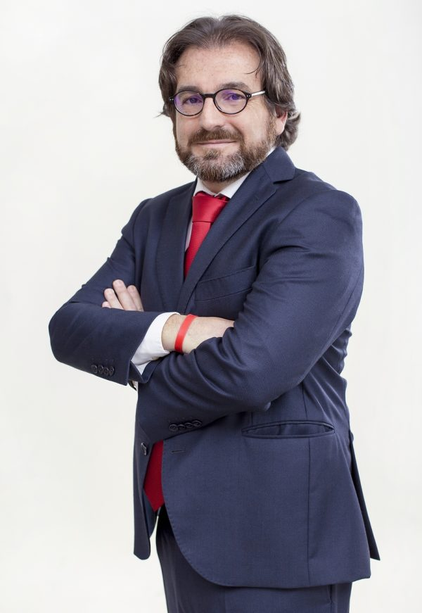 Damián Ruiz Soriano