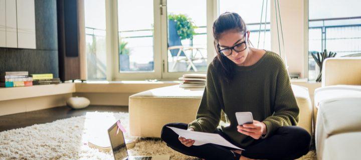 ¿Cómo puedo estirar mi sueldo? Un fin de mes sin apuros es perfectamente posible