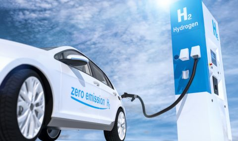 Hidrógeno, el petróleo del siglo XXI
