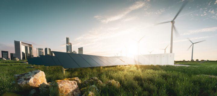¿Volverán a terreno alcista las energías renovables?