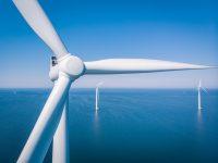 Energía eólica marina: el futuro podría estar en el mar