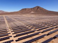 ¿Vuelve el boom de la energía solar?