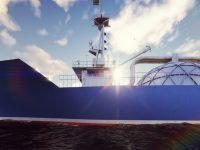 Energía: Buques metaneros, el negocio de transportar gas natural
