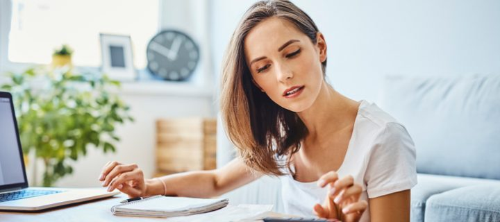 ¿Cómo ser el mejor CFO del hogar?