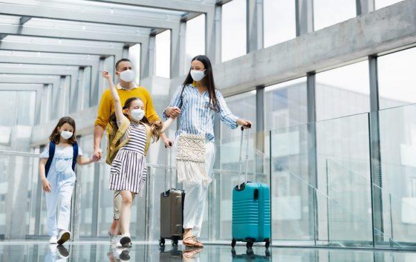 vacaciones en pandemia
