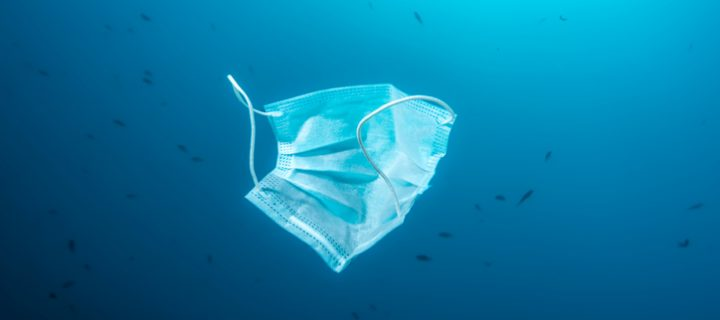 Megatendencias: ¿Hemos dado un paso atrás en los plásticos de un solo uso debido al coronavirus?