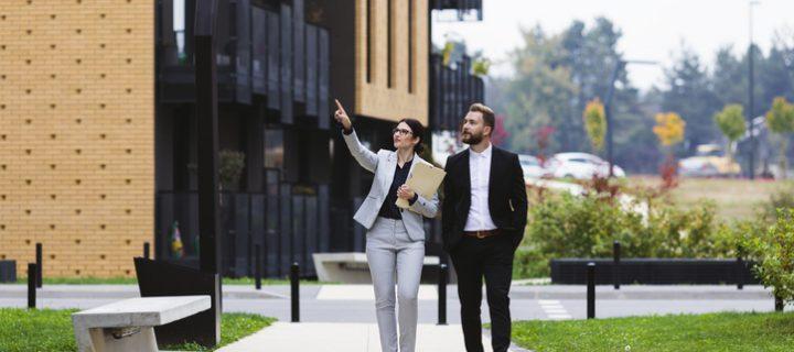 ¿Qué hace un personal shopper inmobiliario?