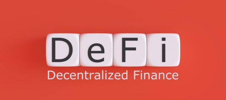 DeFi, ¿finanzas descentralizadas?