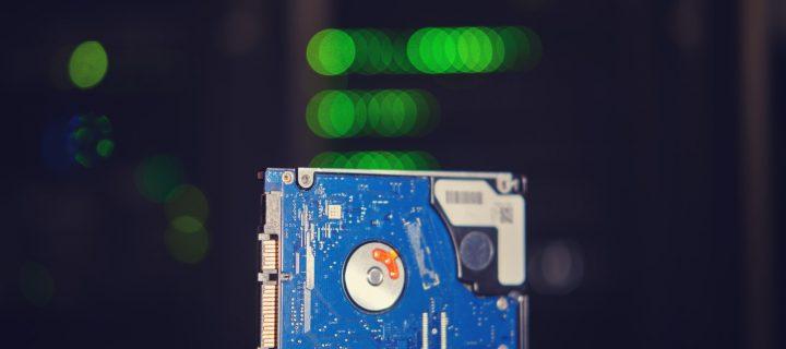 Chia: minado con discos duros y ¿la primera criptomoneda verde?