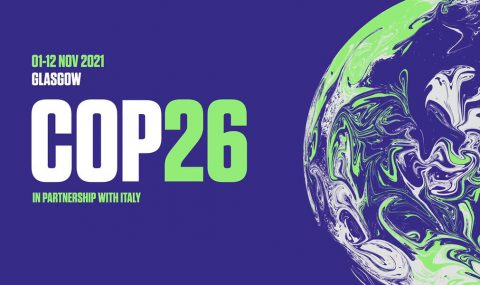 Megatendencias: COP26, la cumbre del clima más importante