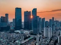 Evergrande, ¿qué sucede con la construcción en China?